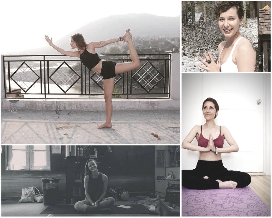 Le yoga; la discipline parfaite pour ma guérison