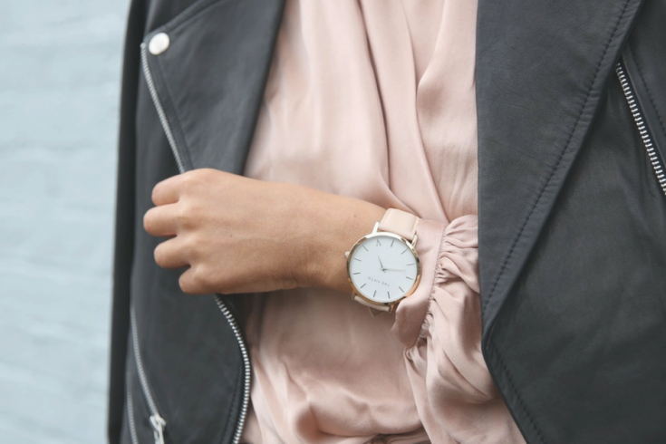 La gestion du temps et la pression du succès