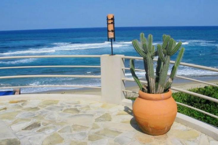 Caraïbes hôtel mer