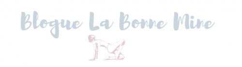 Blogue La bonne Mine