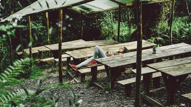 choisir d'être seule ou l'isolement imposée