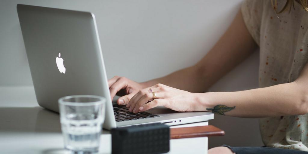 réseaux sociaux blogue écriture
