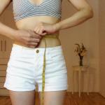 Ton image, ton bagage… Récit d'une fille maigre.
