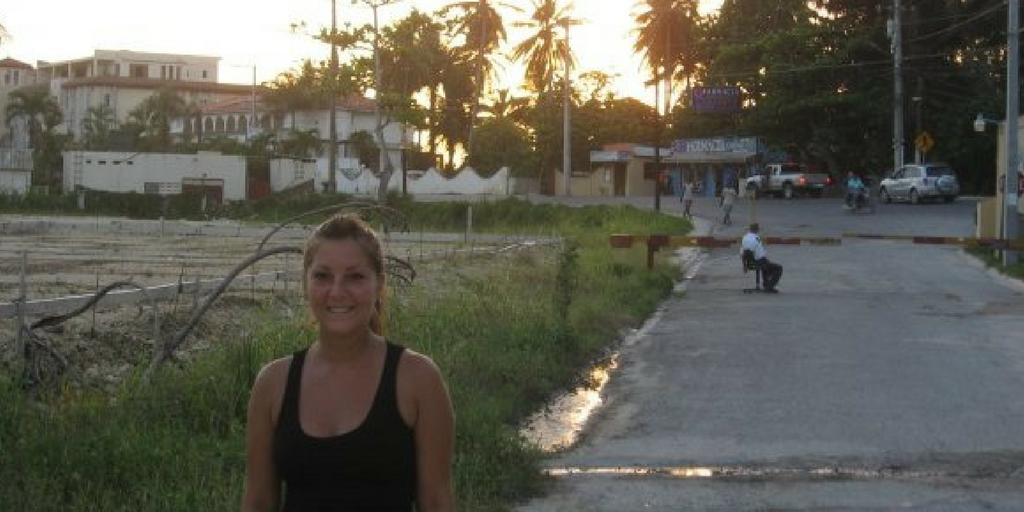 village caraïbes