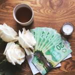 Vivre avec un budget restreint (astuces d'une ex acheteuse compulsive)