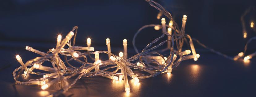 lumière Noël résolution