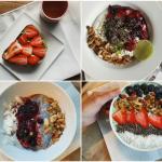 Mon top 4 de recettes à essayer pour le petit déjeuner