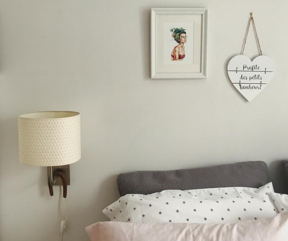appartement décoration