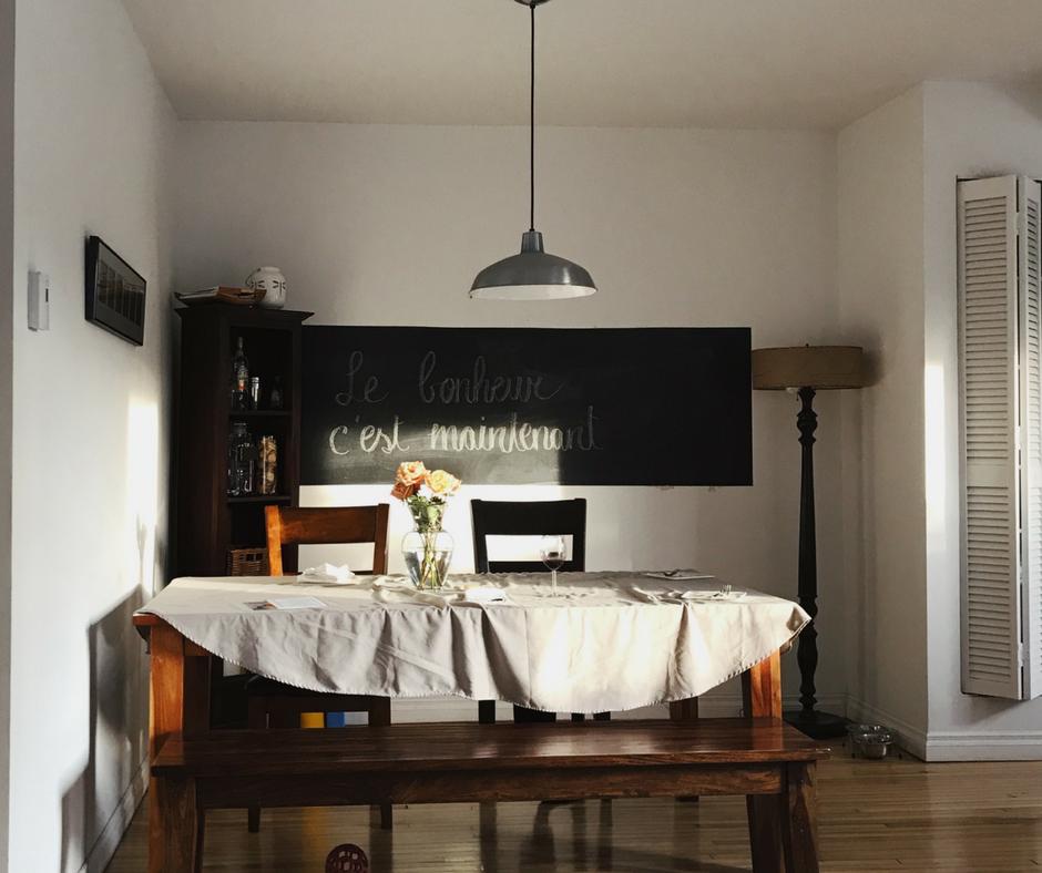 appartement lumière citations