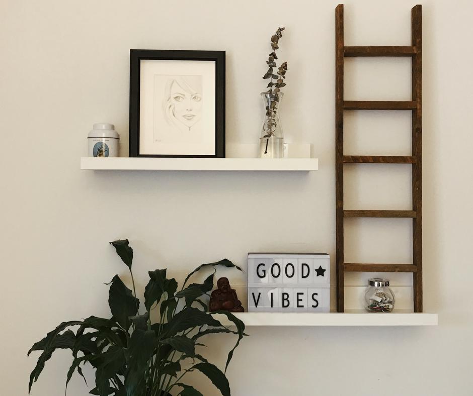 cadre, appartement décoration
