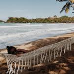 Journal de voyage -  Des humains et un océan
