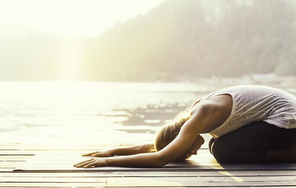 Yoga thérapeutique avec la fondation virage