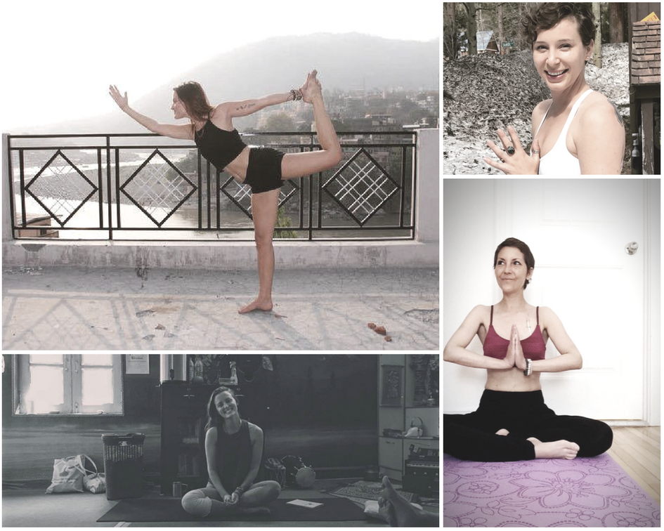 Yoga, the perfect discipline for my recovery