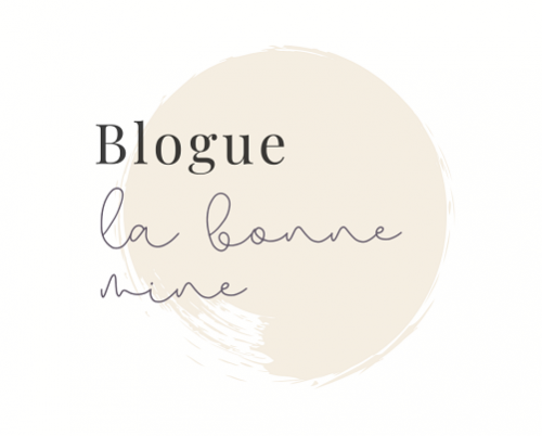 Blogue La Bonne Mine